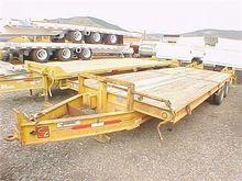 Used 1995 CZ 12 Ton