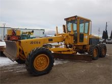 Used 1978 DEERE 570A