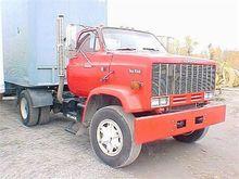 Used 1989 GMC 7000 i
