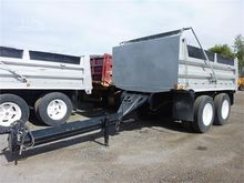 Used 1995 MIDLAND in