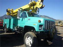 Used 2000 GMC TOPKIC