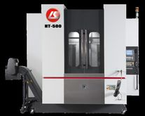 2016 LK Machinery HT-500
