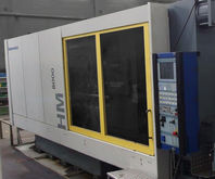 2000 Battenfeld HM 8000/9200