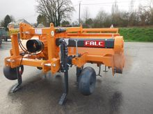 Used 2017 Falc FREEL