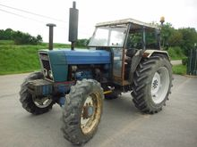 Used 1980 Ford 6600
