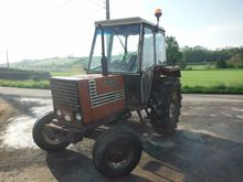 1990 Fiat AGRI 580