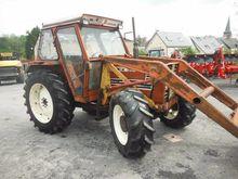 1985 Fiat AGRI 80-90