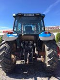 1996 New Holland 8160