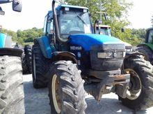 Used 2000 Holland TM