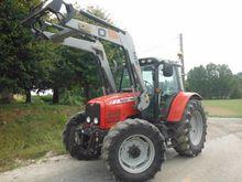 Used 2007 Massey Fer