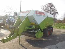 Used 2003 Claas QUAN