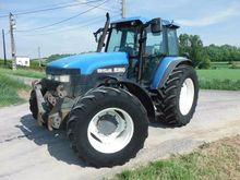 1999 New Holland 8360