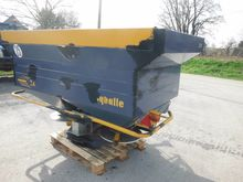 Used Bogballe EX in