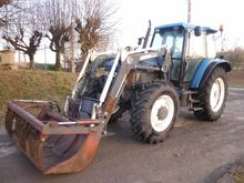 Used 1996 Holland 81