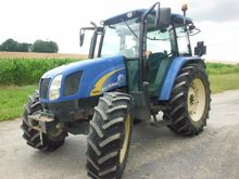 2009 New Holland T 5050