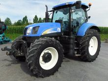 2008 New Holland T 6070