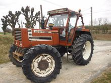 1985 Fiat AGRI 115-90