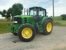 2009 John Deere 6530