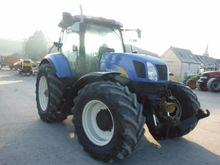 2009 New Holland T 6080