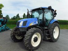 2008 New Holland T 6010