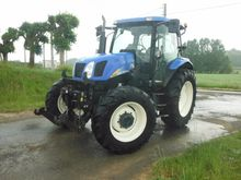 2007 New Holland T 6020