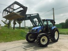 2007 New Holland T 6010