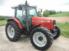 2002 Massey Ferguson 6255