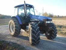 2003 New Holland TM 155