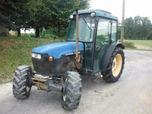 1999 New Holland TNF 65