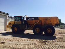 Used DEERE 400D in A