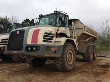 2010 TEREX TA30IS GEN7