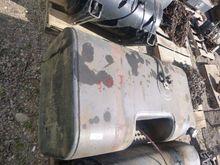 Fuel Tank - #160
