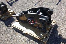 Tramac Hydraulic Hammer #3102