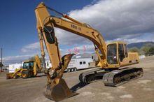 John Deere 690 ELC Hyd Excavato