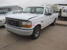 1995 Ford f-150 Extended Cab Pi