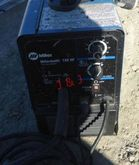 Miller Millermatic 130 XP Wire