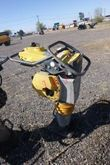 2014 Bomag GM BH Jumping Jack T