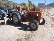 Used Ford 601 For Sale Renault And More