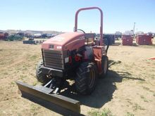 Ditch Witch RT45 4x4 Trencher #