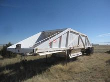 Used Belly Dump Trailers For Sale Cps And More