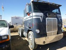 1974 Freightliner T8664 T Cab O