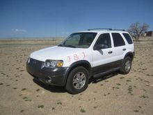 2005 Ford Escape XLT SUV #1201