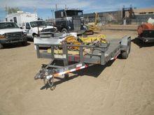 Load Trail 18ft T/A Equipment T