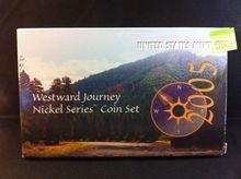 Westward Journey Nickel Series