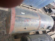 Steel Fuel Tank #162