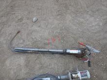 Qty (2) Hand Oil Pumps