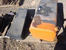 Fuel Tank And Tool Box #170