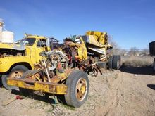 1961 Mack B75 Truck Tractor #15