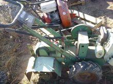 Rototiller W/ Tecumseh Engine #