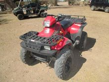 2007 Polaris 500 Sportsman 4x4
